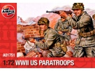 01751	World War II US Paratroops