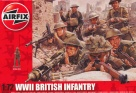 01763     	WWII British Infantry Northern Europe