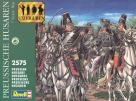 02575	Seven Years War Prussian Hussars