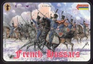 096 French Hussars