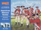 512 British Redcoats