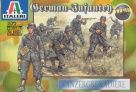 6033World War II German Infantry