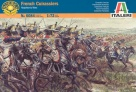 6084	Napoleonic French Cuirassiers