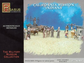 7051  California Mission Indians
