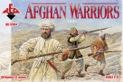 72004  Afghan Warriors