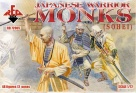 72005 Japanese Warrior Monks