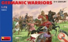 72013	Germanic Warriors