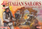 72029	Boxer Rebellion Italian Sailors