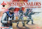 72031	Boxer Rebellion Austrian Sailors