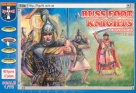 72031	Rus Foot Knights (Druzhina)