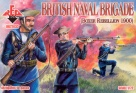 72033	Boxer Rebellion British Naval Brigade