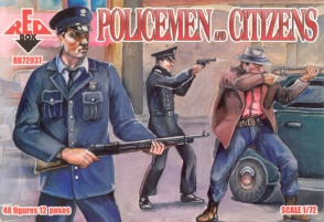 72037	Policemen and Citizens