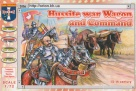 72039	Hussite War Wagon and Command