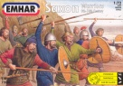 7206	Saxon Warriors