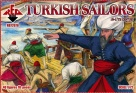 72078 - Turkish Sailors 16-17th century
