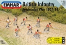 7214 Napoleonic War - British Infantry