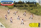 7215 Napoleonic War - Spanish Infantry