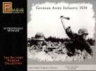 7499	German Army Infantry 1939