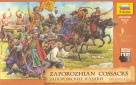 8064  Zaporozhian Cossacks