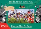ACC-7206    Accurate     English  Men-at-Arms.