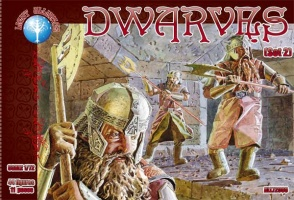 ALL72008  Dwarves set2