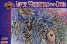 ALL72011        Light Warriors of the Dead