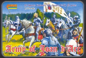 Army of Joan d'Arc