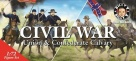 Billy V-Imex BVI-689 Civil War, Union and Confederate Cavalry