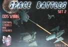DDS72006        Space Battles set2