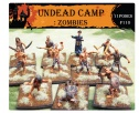 F110 Undead Camp: Zombies