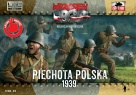 FF019 - Polish Infantry 1939