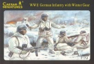H005  German Infantry with Winter Gear