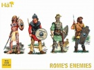 HAT 8266 - Rome's Enemies. Picts, Saxons, Franks and Visigoths