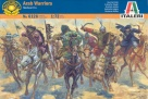 ITALERI 6126 MEDIEVAL Arab Warriors
