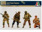 ITALERI 6131 -  WWII Anti Tank Teams
