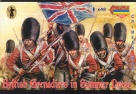 M032 Crimean British Grenadiers in Summer Dress