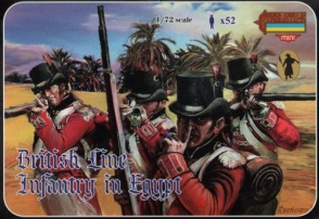 M070 British Line Infantry (Egypt)