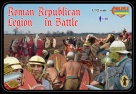 M079 Roman Republican Legion in Battle