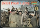 M095 WWII Polish Peoples Army