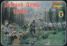 M096 WWII Finnish Army 1944