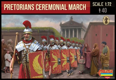 M109 Pretorians Ceremonial March