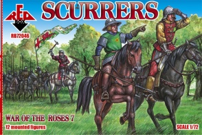 RB72046 War of the Roses 7. Scurrers