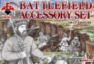 RB72073  Battlefield Accessory Set 16-17 cent.