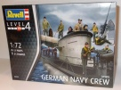 REV -02525 WWII German Navy Crews.