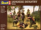 RV2528 Japonese Infantry WWII