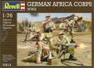 RV2616 WWII German Afrika Korps