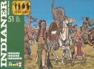 Revell 1/72 sets #2555: American Indians