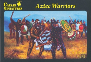 SETH 028 Aztec Warriors