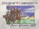 Set 51  French Cuirassiers 1815