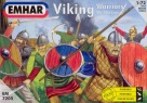 Set 7205  Viking Warriors
